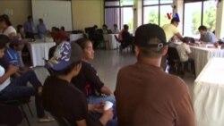 ADN para reconocer a inmigrantes indocumentados