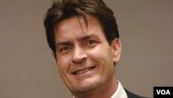 Charlie Sheen, alguna vez el mejor pagado de la televisión estadounidense, probablemente anunciará que tiene sida.