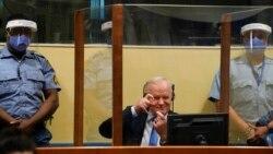 """""""波斯尼亞屠夫""""姆拉迪奇上訴遭駁回,聯合國法庭維持終身監禁原判"""
