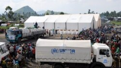 Condamnation des violences contre des réfugiés maliens au Faso