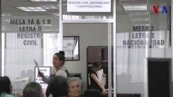 Aumentan registros de nacionalidad mexicana en Los Angeles