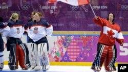 Faltaban cuatro minutos para el final y Canadá perdía 2-0 ante EE.UU. Pero un milagro le dio la vuelta a la historia.