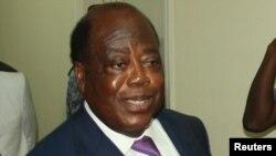 Charles Konan Banny a retiré sa candidature à la présidentielle du 25 octobre 2015