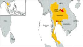 Udon Thani province, Thailand