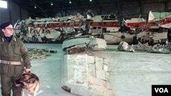 Itavia-ს McDonnell Douglas-ის კატასტროფის მიზეზი ამ დრომდე დაუდგენელია