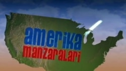 Amerika Manzaralari, 10-iyun/Exploring America, June 10, 2013