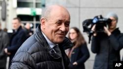 La France demande au président IBK de suivre les consignes de la Cédéao