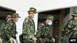 Endonezyalı Askerlerin İşkence Yaptığı Doğrulandı