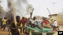 Εξτρεμιστική οργάνωσης της Νιγηρίας ανακοινώνει και τη διενέργεια νέων επιθέσεων