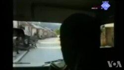 Ulazak Mladića u Srebrenicu 11. jula 1995.