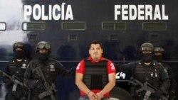 کشف چند جسد شکنجه شده در مکزیک