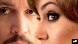 Холивуд во минута: Деп и Џоли највносни за продуцентите