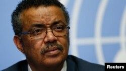 Tedros Adhanom Ghebreyesus, exministro de Salud de Etiopía, asumirá como director general de la OMS el 1 de julio de 2017.