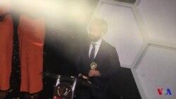 L'Egyptien Mohamed Salah élu footballeur africain de l'année (vidéo)