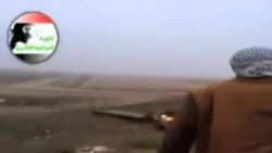 美国谨慎帮助伊拉克抗击激进分子