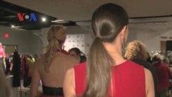 Mengamati Perkembangan Fashion di AS (Bagian 1) - Dunia Kita Maret 2012