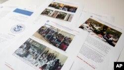 Dio izvještaja Generalnog inspektora Sekretarijata za unutrašnju bezbjednost