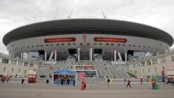 Sankt-Peterburg futbol jamoasidagi o'zbekistonlik