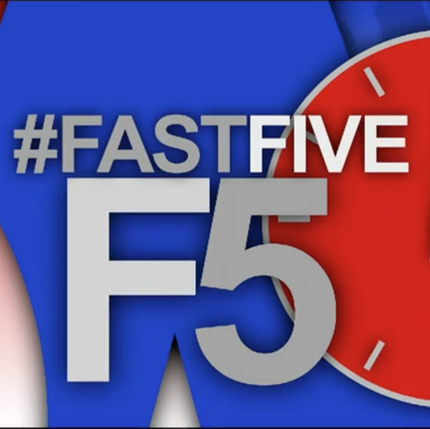 VOA Fast Five - Voice of America