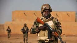 Reportage de Boubacar Touré, correspondant VOA Afrique à Gao