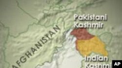 بھارتی کشمیر میں پولیس فائرنگ سے مزید تین مظاہرین ہلاک