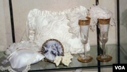 ضروریات میز عروس - طراحی هما طرزی