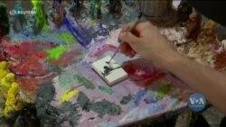 Історії митців, які знайшли спосіб продовжувати ділитись із людьми своєю творчістю під час пандемії. Відео
