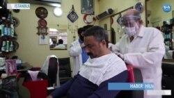 Açılan Berber ve Kuaförler Maliyetlerin Artmasından Şikayetçi