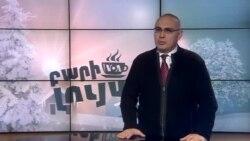Բարի Լույս. Արամ Ավետիսյան՝ երկու կյանքի պատմություն