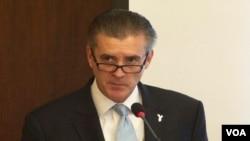ریچارد اولسن، په پاکستان کي د امریکا سفیر