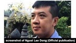 Cựu sĩ quan công an Đoàn Hồng Phúc ở Tp.HCM bị truy tố vì bảo kê đánh bạc; tháng 12/2020