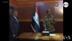 Soudan, 24 Trè Apre Lame Fin Ranvèse Prezidan Peyi a Omar al-Bashir