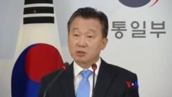 北韓洪災後未向南韓呼籲援助