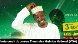 Guimba National ka Gnongolon Kene Takow Sabanan