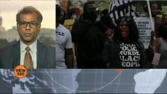 امریکی انتخابات کے دوران پرتشدد واقعات کا خدشہ