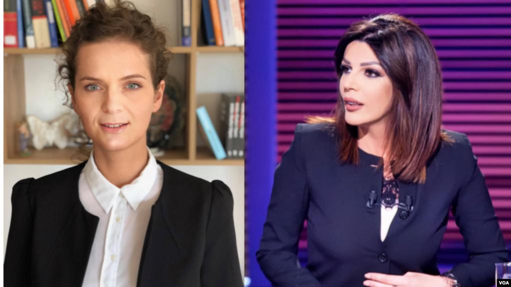 Ndëshkimi i Tv Ora: Reagime në mbrojtje të lirisë së shtypit