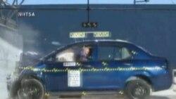 ¿Auto más seguro jamás?
