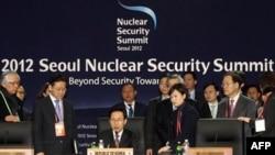 Počeo nuklearni samit u Seulu