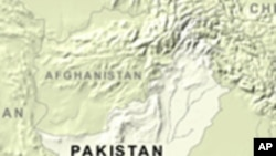 四名学生在巴基斯坦西北部中枪身亡