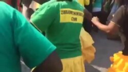 Amai Grace Mugabe Votamba Pamusangano weZanuPF kuBindura