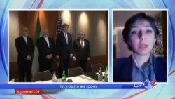 پایان چهارمین روز مذاکرات اتمی ایران در ژنو