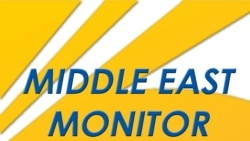 PODCAST: VOA Middle East Monitor 13May13