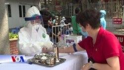 Ngân hàng Thế giới viện trợ Việt Nam chống COVID