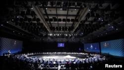 Las inversiones dan desarrollo y sostenibilidad a las naciones, de ahí la necesidad de protegerlas, es el consenso de la declaración.