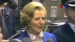 Margaret Thatcher Arkasında Önemli Bir Miras Bıraktı