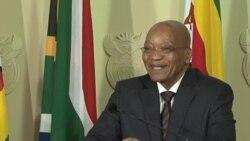 Zuma, um homem de 7 vidas