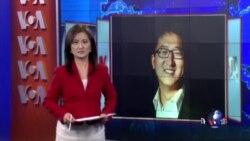 VOA连线(傅希秋):张凯被刑拘 父母发公开声明
