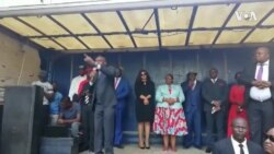 Amai Vimbai Tsvangirai Java Vorangarirwa