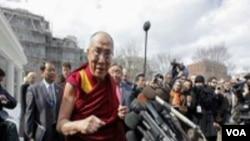 Predsjednik Obama se susreo sa Dalai Lamom uprkos protivljenju Kine