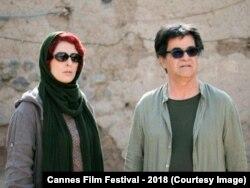 سه رخ، از جعفر پناهی، برنده جایزه هیات داوران برای بهترین فیلمنامه